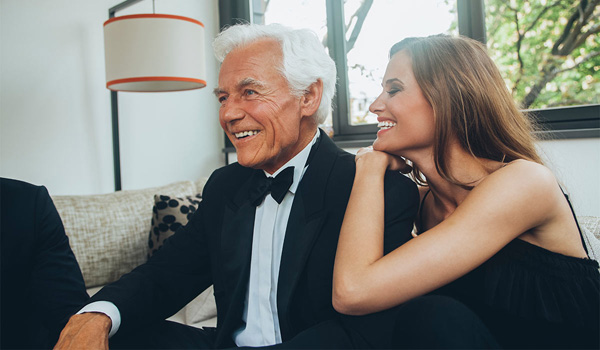 dating a married sugar daddy pros and cons