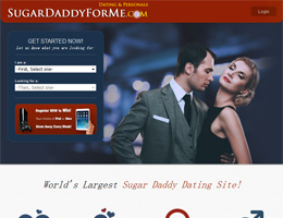 free sugar baby dating website